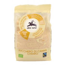 Zucchero di canna chiaro biologico Alce Nero 500 gr