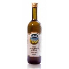 Olio extravergine d'oliva 75 cl - Alberti