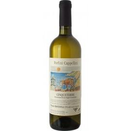Cinque Terre d.o.c. Forlini Cappellini 75 cl