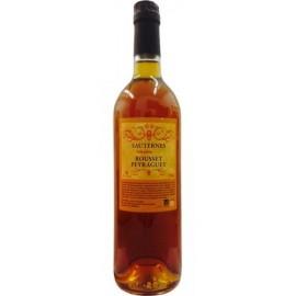 Sauternes Vin Voile 2007 Domaine Rousset-Peyraguey 37.5 CL
