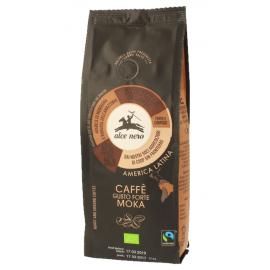 Caffè moka forte biologico Alce Nero 250 g