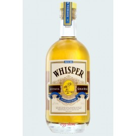 Rum gold Antigua Whisper 70 cl