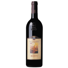 Rosso di Montalcino d.o.c. Banfi 75 cl