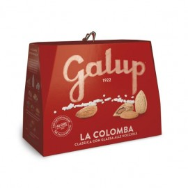 Colomba classica Galup 1 kg