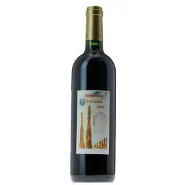 "Vino Rosso i.g.t. ""Berzamina"" 75 cl - Trevisani"
