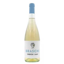 Scarabocchio bianco i.g.t. frizzante Braschi 1949 75 cl