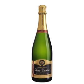 Champagne Cuvée Superior brut 75 cl - Louis Casters