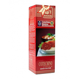Cotechino precotto i.g.p. Franceschini 500 gr