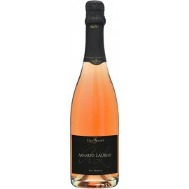 ROSE' TOURAINE BRUT Reserve Arnaud Laurents Guy Saget 75 cl