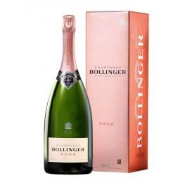 Champagne Brut Rosé 75 cl - Bollinger
