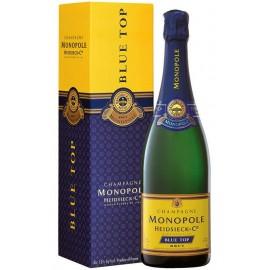 Champagne Heidsieck brut Monopole blue top 75 cl