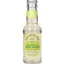 Botanical Tonic water 12.5 cl - FENTIMANS