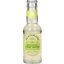 Botanical Tonic water FENTIMANS 12.5 cl