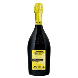 Spumante Ribolla gialla brut Astoria 75 cl