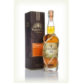 Rum Plantation old reserva 2005 Barbados 70 cl