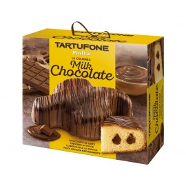 "Colomba "" Milk Chocolate"" Tartufone Motta 650g"