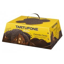 Colomba Cacao Tartufone Motta 750 gr