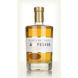 Whisky Blended Malt 70 cl - YUSHAN