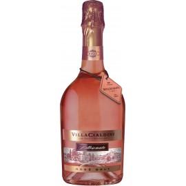 """Spumante rosè brut de noir """"Villa Cialdini"""" Chiarli75 cl"""