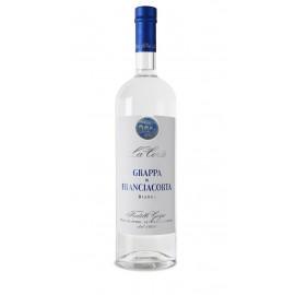 Grappa Bianca Distilleria Franciacorta 100 cl