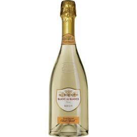 """Vino Spumante """"Blanc de Blancs"""" Brut 75 cl - Cleto Chiarli"""
