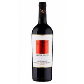 Negroamaro di Terra D'Otranto d.o.p. Notte Rossa 75 cl