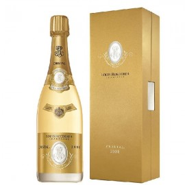 Champagne Cristal 2012 Louis Roederer 75 cl