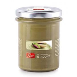 Crema spalmabile di Pistacchio Pisti 200 gr