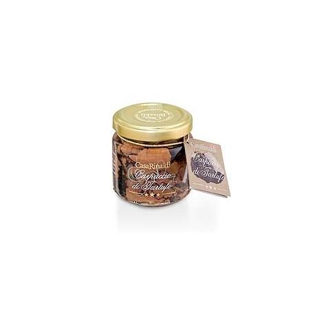 Carpaccio di tartufo nero Casa Rinaldi 80 gr