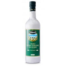 Olio extravergine d'oliva 100% italiano 75 cl - Alberti
