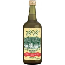 Olio Extra Vergine d'Oliva Frutta intenso 100 cl - Oliv'e Olio
