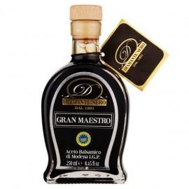 Aceto Balsamico di Modena i.g.p. Gran Maestro Acetaia Dodi 250 ml