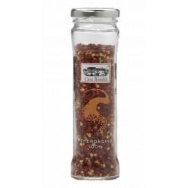 Peperoncino Vaso di vetro 60 gr - Casa Rinaldi