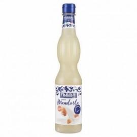 Sciroppo Latte di Mandorla Fabbri 560 ml