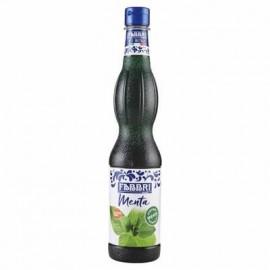 Sciroppo Menta Fabbri 560 ml