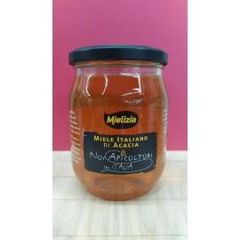 Miele di Acacia Mielizia 700 gr
