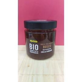 Miele di Bosco Biologico Mielizia 300 gr