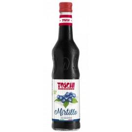 Sciroppo Mirtillo 560 ml - Toschi