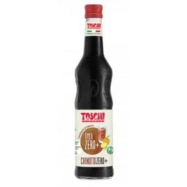 Drink Chinotto Zero+ 560 ml - Toschi