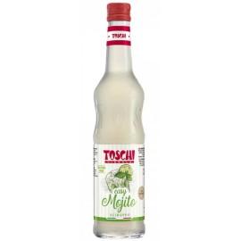 Sciroppo Easy al Mojito e Menta 560 ml - Toschi