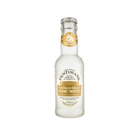 Premium Indian Tonic Water FENTIMANS 12.5 cl
