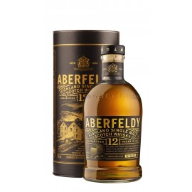 Scotch Whisky Single Malt 12 Anni Aberfeldy 70 cl