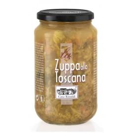 Zuppa alla Toscana 550 gr - Casa Rinaldi