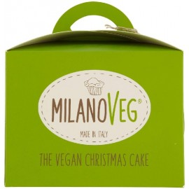 Dolce di Natale Vegano MILANOVEG 750 gr