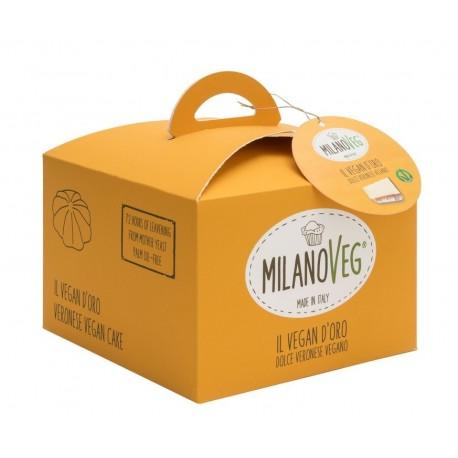 Dolce Vegan D'oro MILANOVEG 750 gr