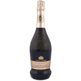 Spumante Valdobbiadene Prosecco Superiore D.o.c.g. Extra Dry Villa Sandi 75 cl