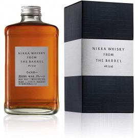 Whisky From The Barrel 50 cl - Nikka