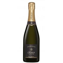 Champagne Brut Réserve Grand Cru 75 cl - Mailly