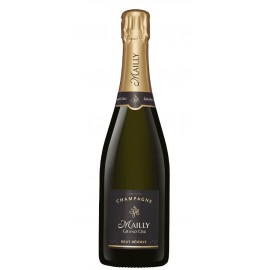 Champagne Brut Réserve Grand Cru Mailly 75 cl