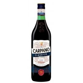 Vermouth Rosso Classico Carpano 100 cl